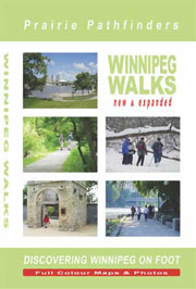 Winnipeg Walks